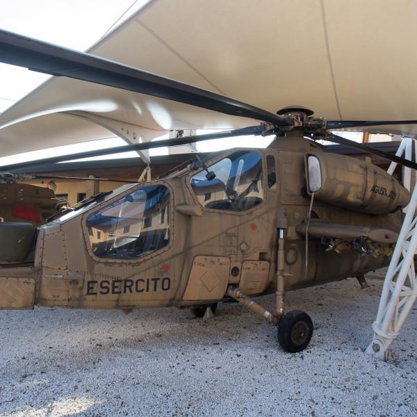 Gli Elicotteri Agusta